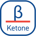 β-ketone testing possible