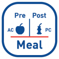 Pre and post meal markers